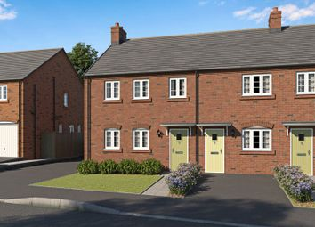 Thumbnail 3 bed terraced house for sale in Lincoln Hill, Ironbridge, Telford