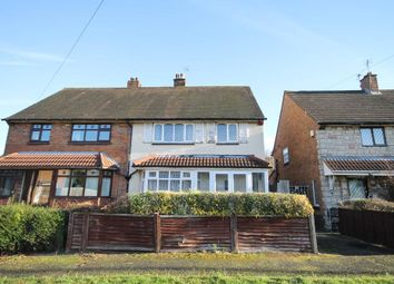 Thumbnail 3 bed terraced house to rent in Tintern Crescent, Bloxwich, Walsall