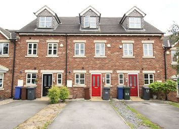 Thumbnail 3 bed terraced house for sale in 32, Hazelwood, Barnsley, South Yorkshire