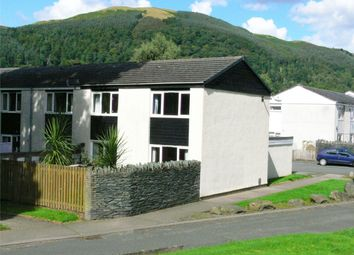 Thumbnail 3 bed end terrace house for sale in 1 Millfield Gardens, Keswick, Cumbria