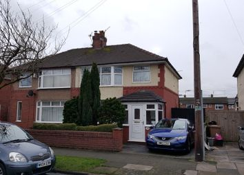 Thumbnail 3 bed semi-detached house for sale in Kingsway, Newton-Le-Willows