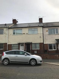 Thumbnail 2 bedroom terraced house for sale in Condercum Road, Benwell