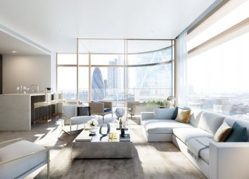 Thumbnail 1 bed flat for sale in Principal, Worship Street, London