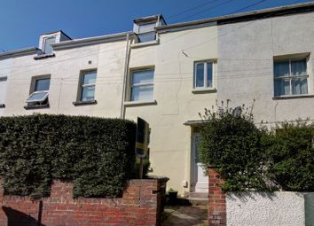 Thumbnail 1 bed terraced house to rent in Room 1, North Street, Exeter