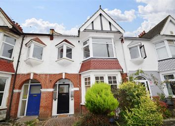 Thumbnail 3 bed flat for sale in Westbourne Grove, Westcliff-On-Sea, Essex
