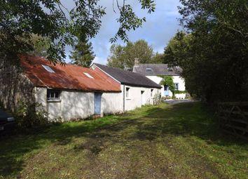 Thumbnail 3 bed farm for sale in Rhydlewis, Llandysul