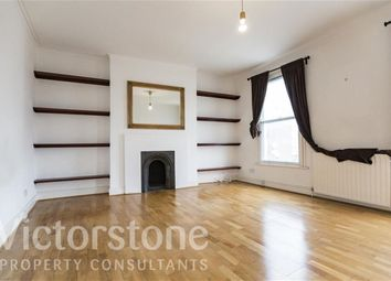 Thumbnail 4 bed flat to rent in Malden Road, Kentish Town, London