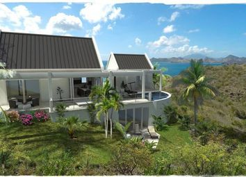 Thumbnail 3 bed villa for sale in Oualie Lane, Saint Thomas Lowland