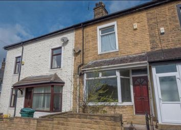 Thumbnail 3 bed terraced house to rent in Cranmer Road, Bradford