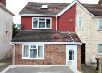 Thumbnail 4 bed end terrace house for sale in Hawthorn Road, Strood, Rochester