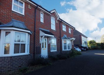 Thumbnail 3 bedroom semi-detached house to rent in Fairford Leys Way, Aylesbury, Buckinghamshire