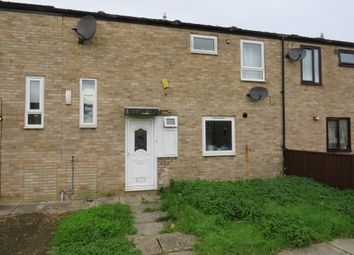 Thumbnail Terraced house for sale in Kiln Way, Wellingborough