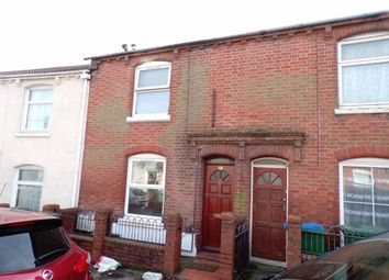 Thumbnail 5 bed end terrace house for sale in Blackberry Terrace, Southampton