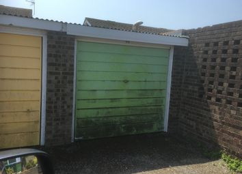 Thumbnail Parking/garage for sale in Lynwood, Folkestone