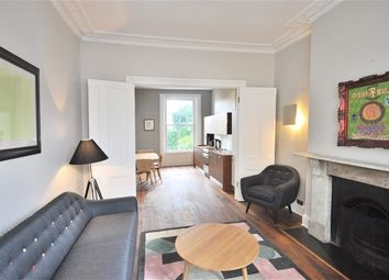 Thumbnail 4 bed flat for sale in Chesterton Road, London