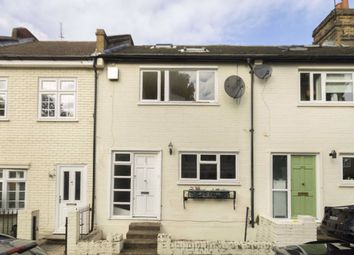 Thumbnail Property to rent in Eversleigh Road, London