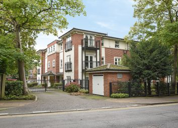 Thumbnail 2 bed flat for sale in Dell Court, Green Lane, Northwood
