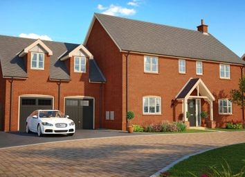 Thumbnail 5 bed detached house for sale in The Whitchurch, Estone Grange, Chapel Drive, Aston Clinton