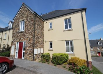 Thumbnail 1 bed flat to rent in Poltair Meadow, Penryn