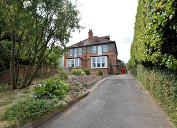 Thumbnail 3 bed semi-detached house for sale in Kentwood Hill, Tilehurst, Reading