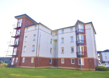Thumbnail 2 bed flat for sale in Williamson's Quay, Kirkcaldy