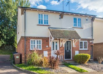 Thumbnail 2 bed detached house to rent in Primrose Drive, Hertford