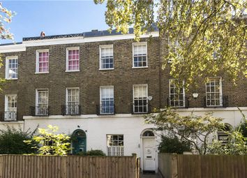 4 bed terraced house for sale in St John's Wood Terrace, St John's Wood, London NW8