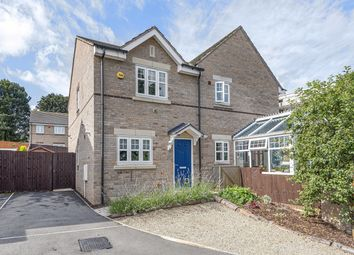 Thumbnail 2 bed semi-detached house for sale in Maynell Close, Bradford