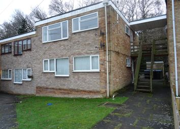 Thumbnail 2 bedroom maisonette to rent in Woodcraft Close, Coventry