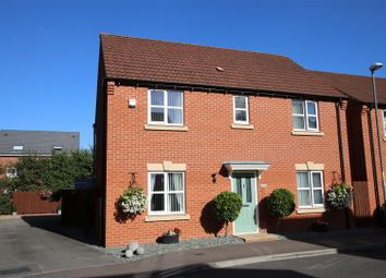 4 bed detached house for sale in Nero Way, North Hykeham, Lincoln LN6