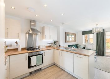 2 bed end terrace house for sale in Trinity Mere, Kirby Road, Walton On The Naze CO14