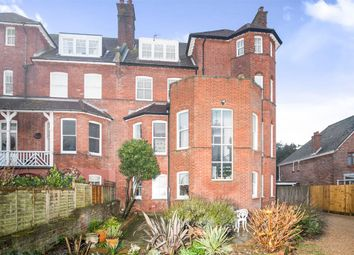 Thumbnail 2 bed flat for sale in Brittany Road, St. Leonards-On-Sea