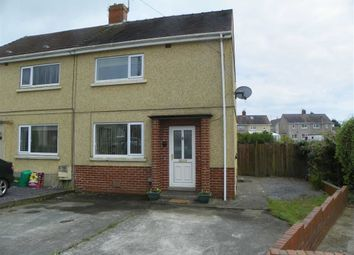 Thumbnail 2 bed property for sale in Burry Road, Pembrey, Burry Port