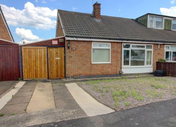 2 bed bungalow for sale in Keswick Close, Birstall, Leicester LE4