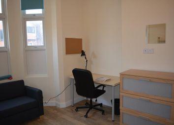 Thumbnail 1 bedroom flat to rent in Holyhead Road, Studio 6