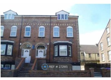Thumbnail 1 bed flat to rent in Radnor Place, Liverpool