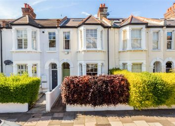 5 bed terraced house for sale in Cambray Road, London SW12
