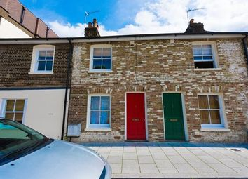 Thumbnail 1 bed terraced house to rent in Coulgate Street, Brockley, London