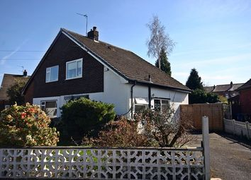 Thumbnail 2 bed semi-detached house for sale in Pembroke Road, Hindley Green