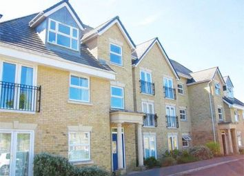 Thumbnail 2 bed flat for sale in Marshall Square, Shirley, Southampton