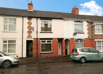 Thumbnail 2 bed terraced house to rent in Northcote Road, Town Centre, Rugby, Warwickshire