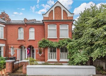 Thumbnail 2 bed maisonette for sale in Glenfield Road, London