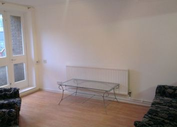 Thumbnail 1 bedroom flat to rent in Goulston Street, London