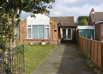 Thumbnail 2 bed bungalow for sale in Beacon Way, St. Osyth, Clacton-On-Sea