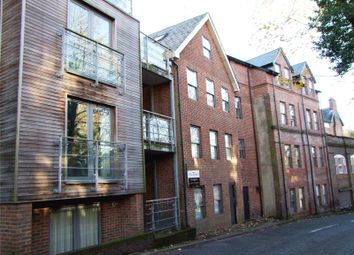 Thumbnail 1 bed flat to rent in Highcliffe Road, Winchester