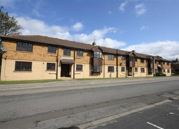 Thumbnail 2 bed flat to rent in Whiting Court, Cliffe Road, Hessle