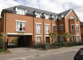 Thumbnail 2 bed flat to rent in Stirling House, Silver Street, Reading