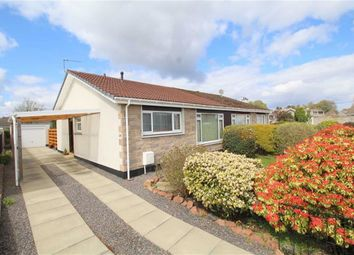 Thumbnail 3 bed semi-detached bungalow for sale in 52, Drumdevan Place, Inverness