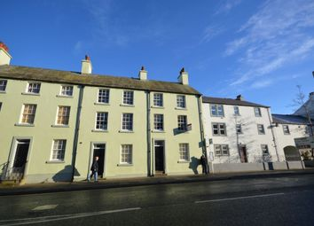 Thumbnail 1 bedroom flat for sale in Duke Street, Whitehaven