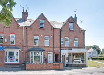 Thumbnail 3 bed terraced house to rent in Rectory Road, Headless Cross, Redditch